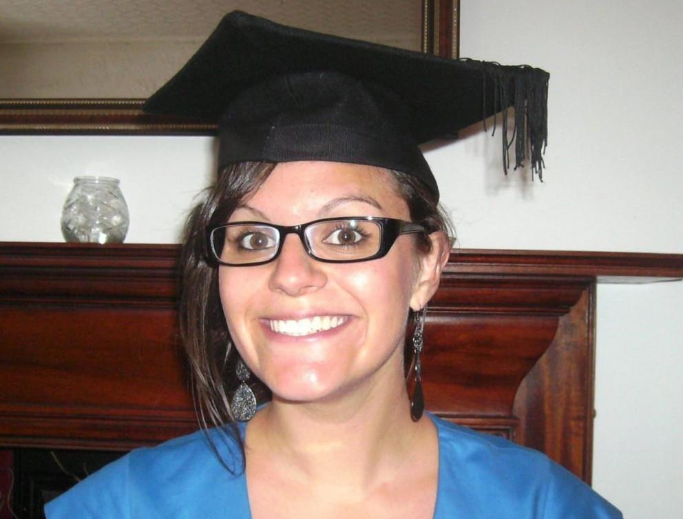 aurelie French teacher